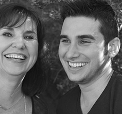 Danny and Christine of OVentures